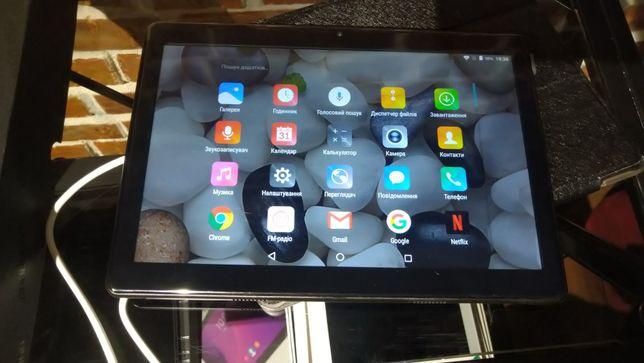 Планшеи 4G Tablet 10.1  DUODUOGO Android 7.0