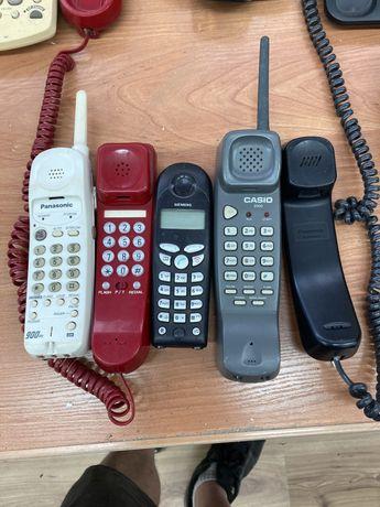 Telefony stacjonarne CASIO PANASONIC SIMIENS