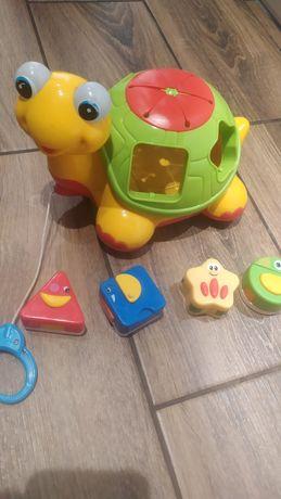 Продам игрушку черепаха