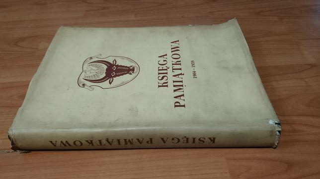 Księga pamiątkowa Liceum im. Kopernika w Żywcu 1959