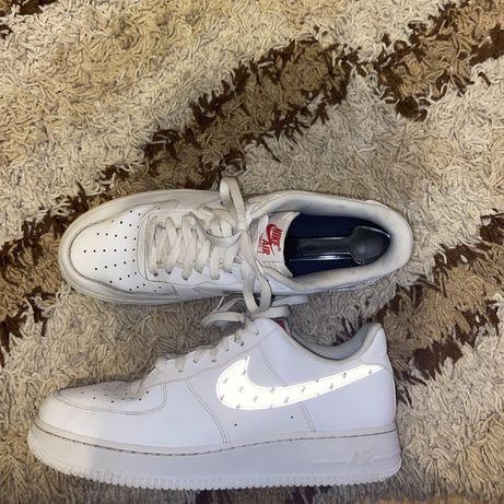 Nike airforce air force 1 x 3M
