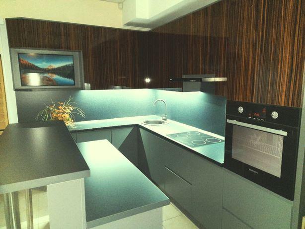 """Кухня под заказ в Черкассах. Салон """"Кухня-Стиль"""". Мебель на заказ."""