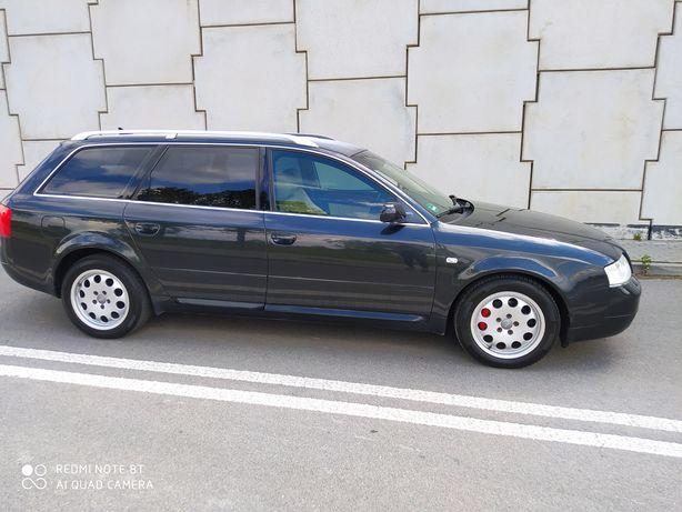 Audi a6 bardzo ładne full opcja z Niemiec