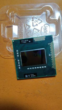 Процессор Intel® Core™ i7-920XM