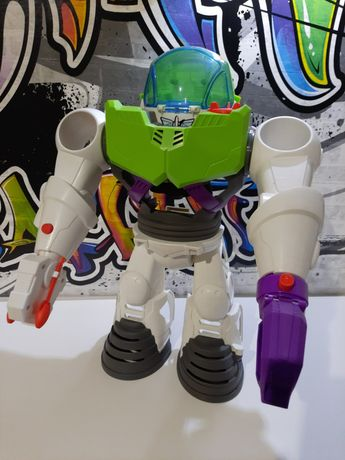 Gigant ROBOT Buzz Toy Story Disney Pixar