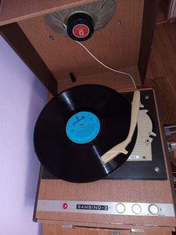 Gramofon adapter bambino 3