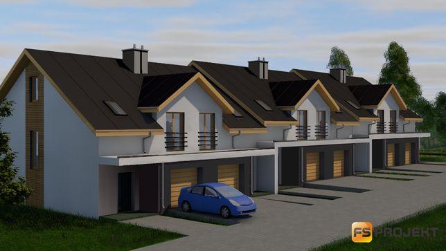 Dom jednorodzinny na sprzedaż Imielin