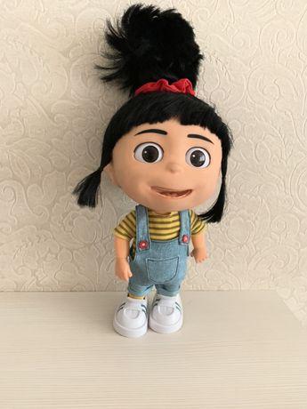 Кукла Агнес с «гадкий Я»