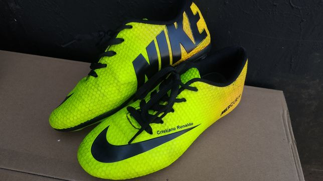 Buty korki r 35 wkładka 22 Nike Cristiano Ronaldo