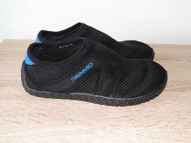 Dziecięce buty do wody dla dziecka TRIBORD rozm 30 - 31 Buty do wody