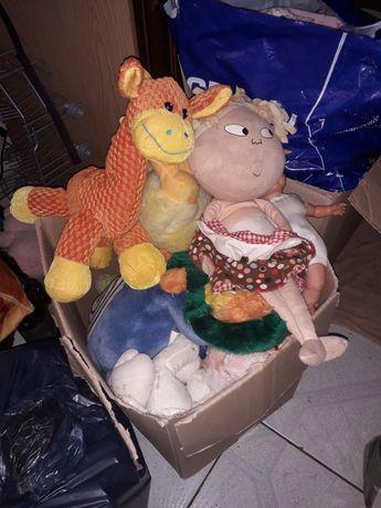 Zabawki  za darmo
