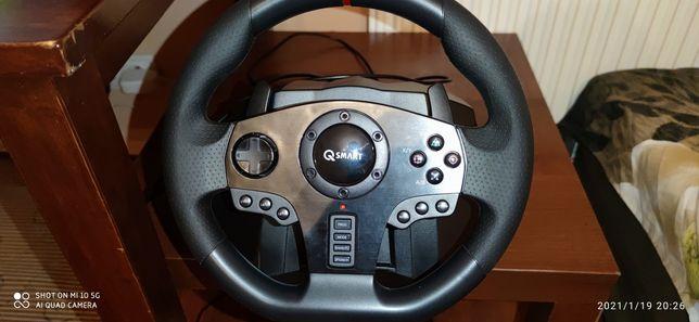 Kierownica Qsmart GT900