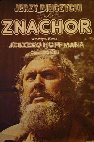 Plakat - Erol - Znachor