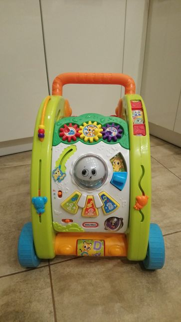 Pchacz Little Tikes