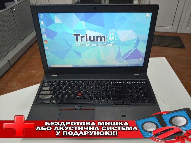 "Lenovo Thinkpad W550s/15.6""Full HD/i7- 5600U/16GB/SSD 512GB/K620M 2GB"