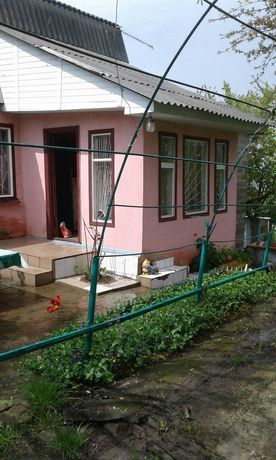 Аренда уютной дачи в Малой Солтановке , река Стугна 30 км от Киева