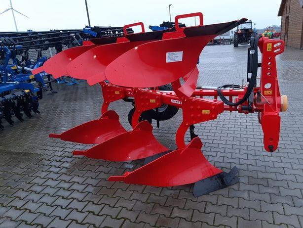 Pług Obracalny Obrotowy 3 4 5 Skibowy AKPIL KM80 KM80R KM180R MIXDUE