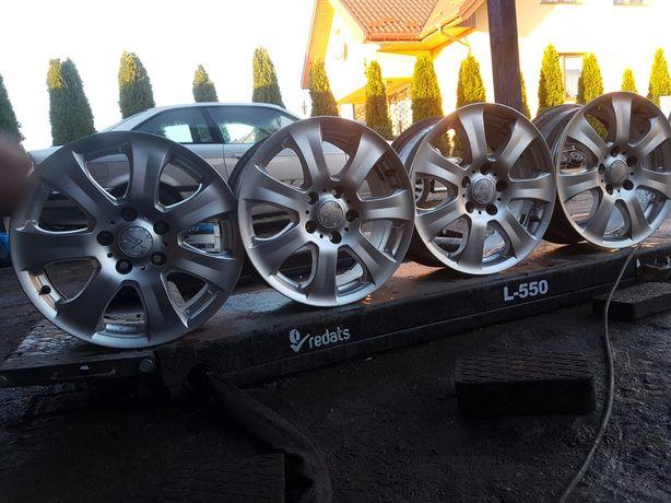 Felgi Aluminiowe WV-Audi R16 5x112 6.5J ET48