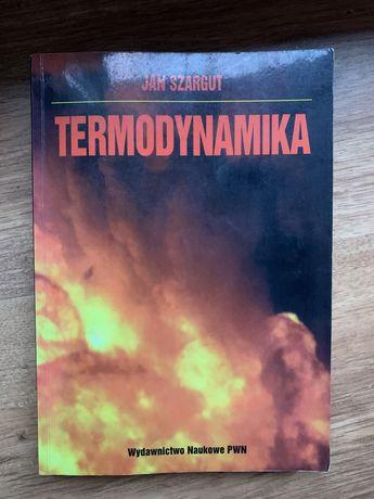 Termodynamika Jan Szragut