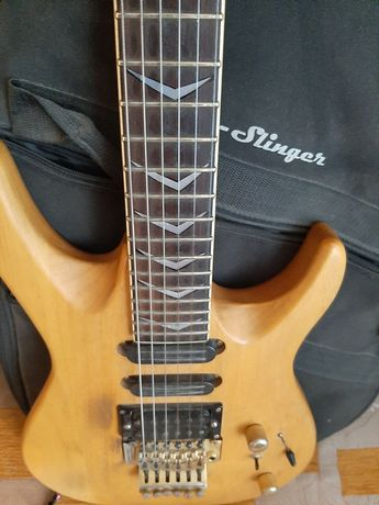 Электро-гитара Samick, Корея