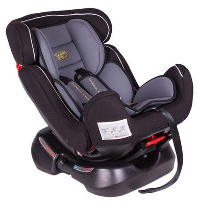 Fotelik samochodowy od 0 do 25 kg. marki SUMMER BABY model COMFORT