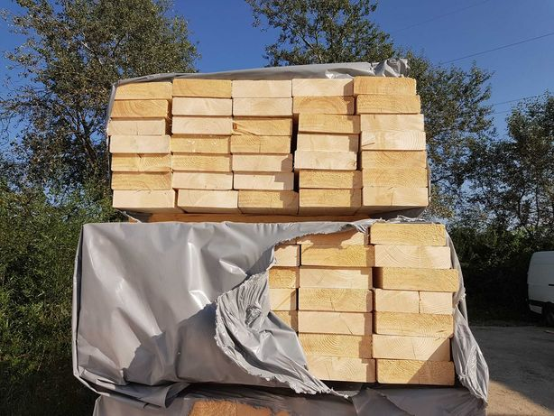 Sprzedam drewno  C-24
