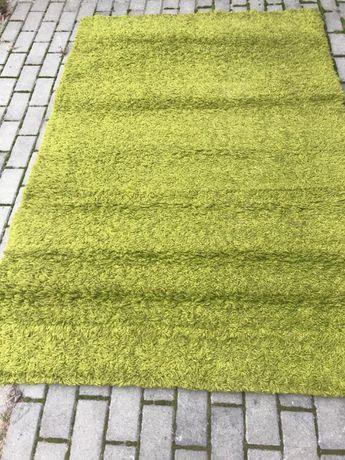 dywan 130 x 200 zielony