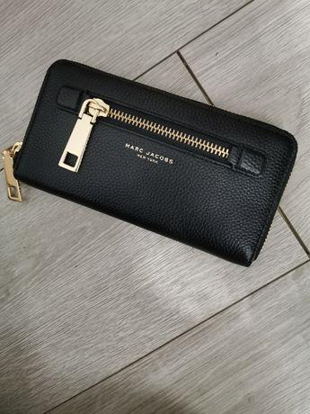 Nowy oryginalny portfel marc Jacobs