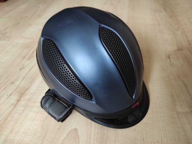 Шлем для верховой езды конного спорта Ked H16 Reithelme размер 52-58см