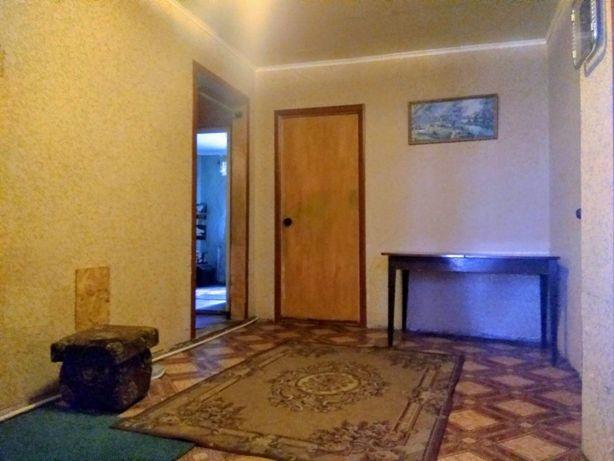 Продаём 4-комн квартиру в центре Беловодска