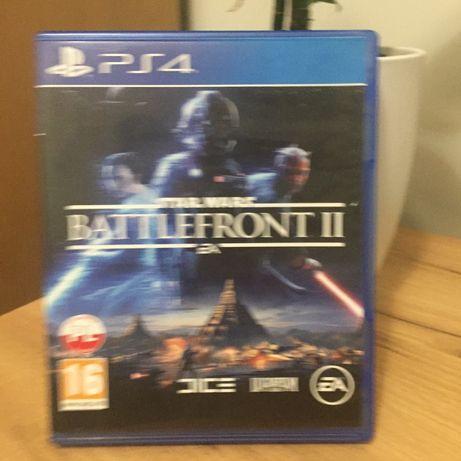 Gra PS4 Battlefront 2