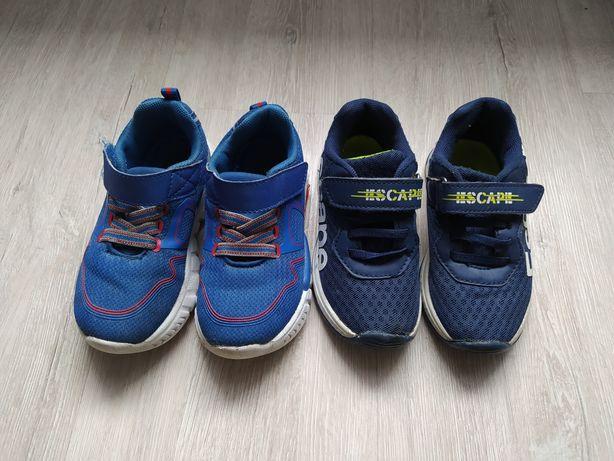 Adidasy buty chłopięce 25 i 26