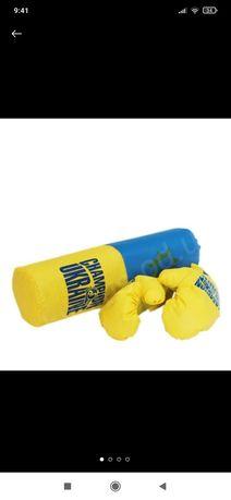 Боксерський набір