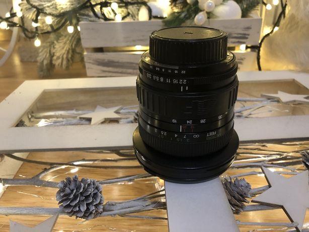 Об'єктив Nikon Promaster 19-35mm 3,5-4,5