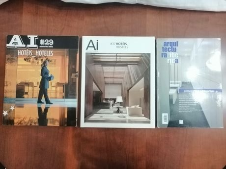 Revistas Arquitetura Ibérica