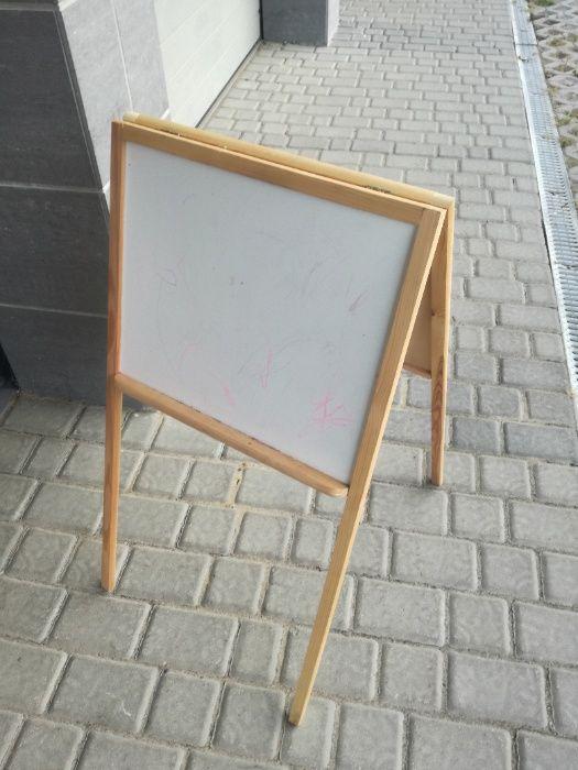 Tablica stojaca dustronna Bydgoszcz - image 1