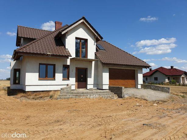 Dom wolnostojący okolice Stęszewa