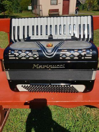 Akordeon Marinucci
