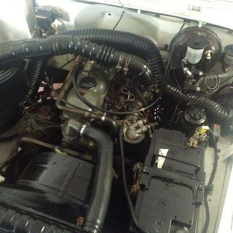 Motor B Toyota Land Cruiser BJ 40