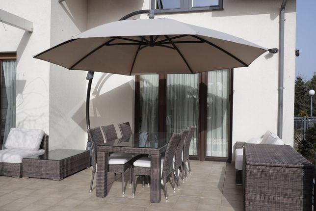 Parasol ogrodowy Sun Garden Easy Sun 375
