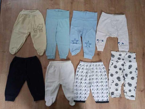 Zestaw ubrań dla chłopca 56/62