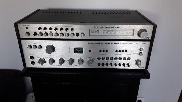 Tuner i odbiornik radiowy RADMOR 5102-TE
