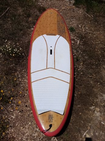 Stand up Paddle (SUP) F1 8.6