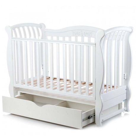 Детская кроватка MiooBaby Sinfonia