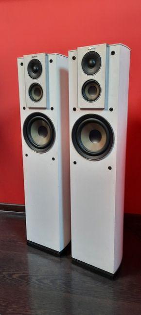 Jamo e-660 kolumny stereo