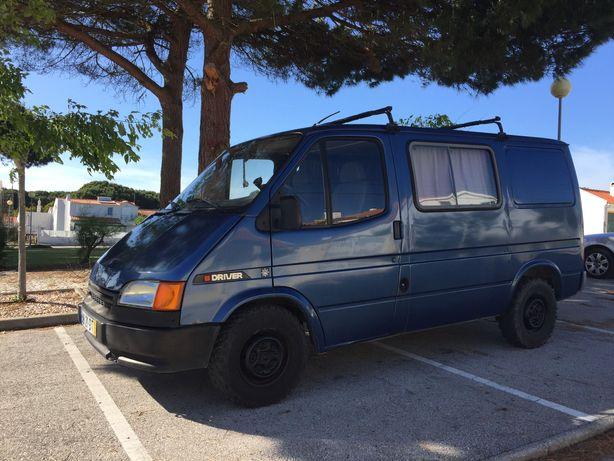 CamperVan Ford Transit