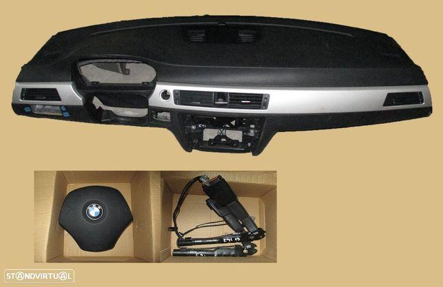 Conjunto de airbags para BMW serie 3 e91 (2007)
