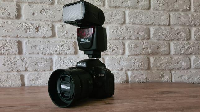 Nikon d5100 в идеале
