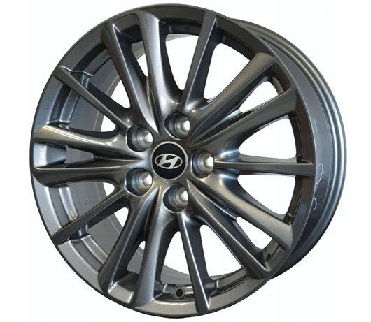 FABRYCZNIE NOWE Felgi 17 Hyundai Tucson Kona Kauai Nexeo Mistra ix20