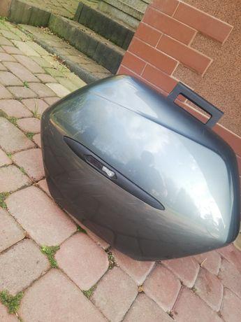 Kufer schowek bok boczny Lewy Yamaha Fjr 1300